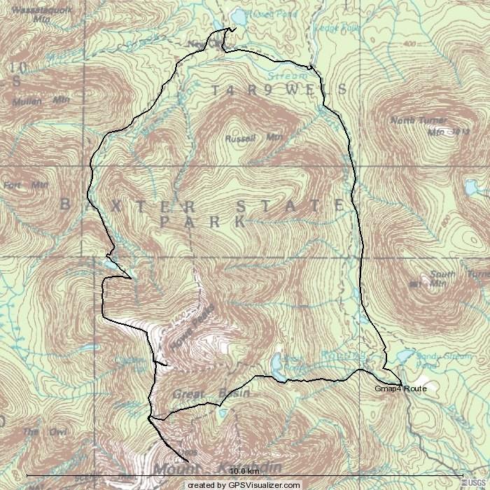 baxterloopmap