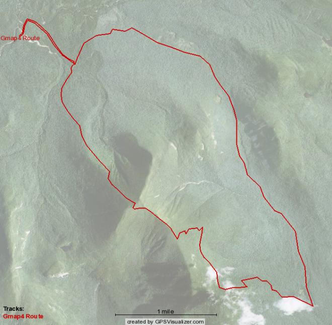 carrigainloopmap