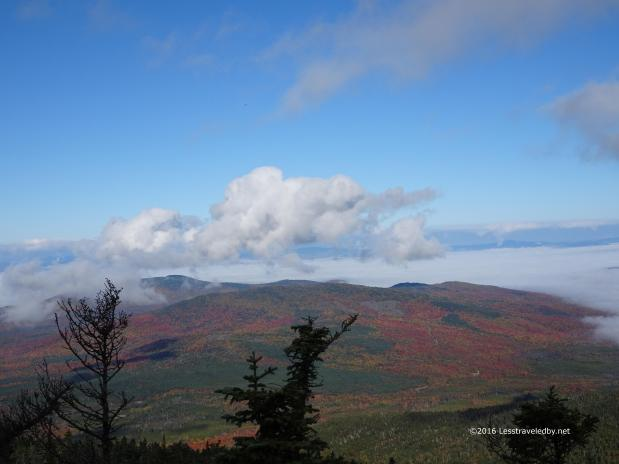 Two Nights on the Grafton Loop – October2016