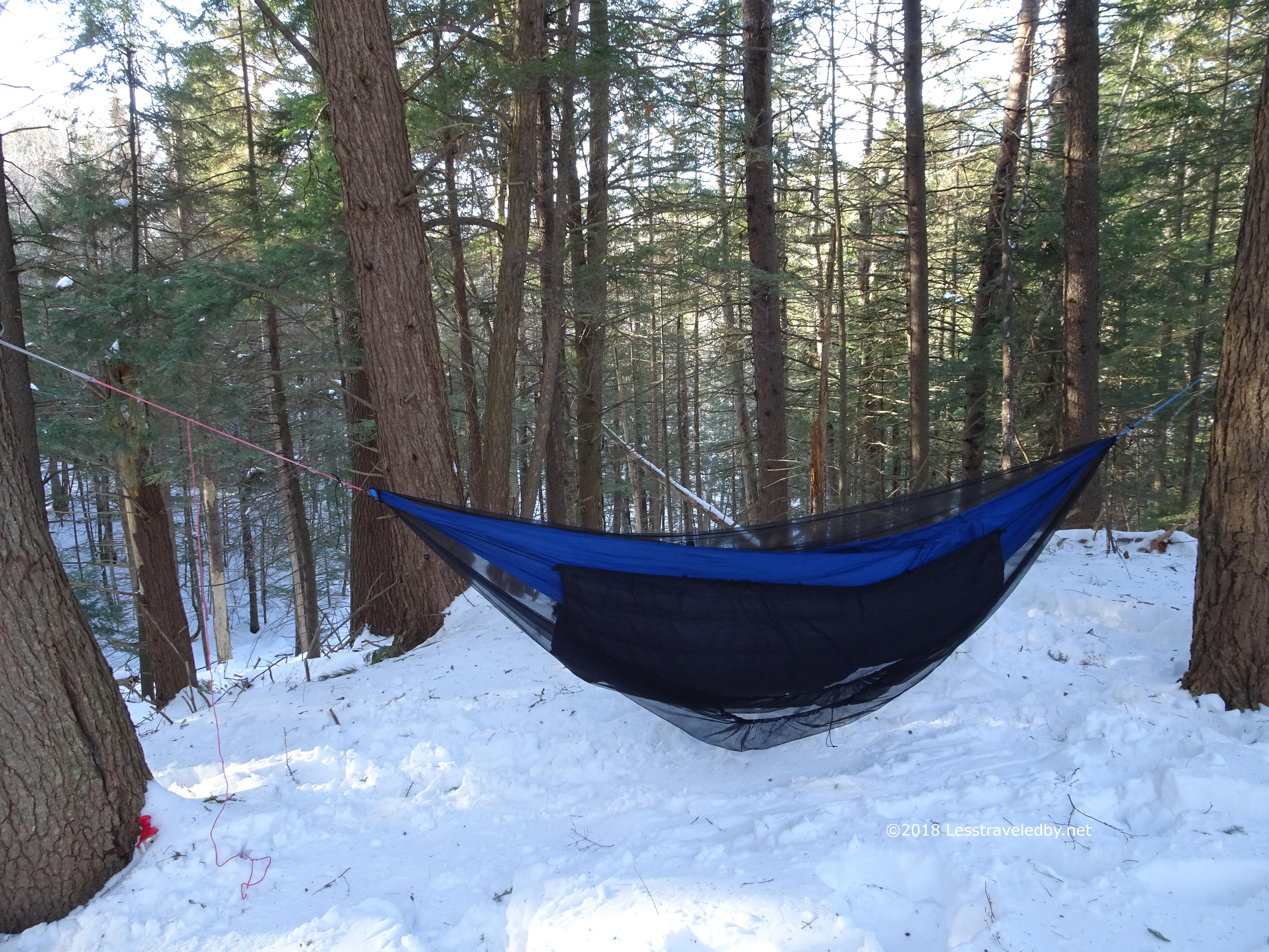 i won u0027t be doing a review of the hammock gear under quilt for a few months but always good to grab pics when you can  by the time i write the review     blog archive  u2013 less traveled by  rh   lesstraveledby